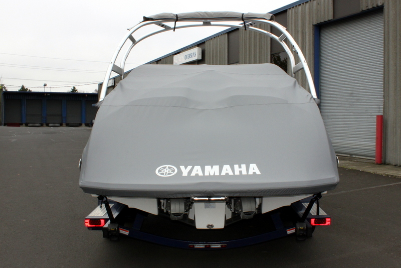2011 yamaha 242 s limited sold auto cars in portland for Yamaha dealers in oregon