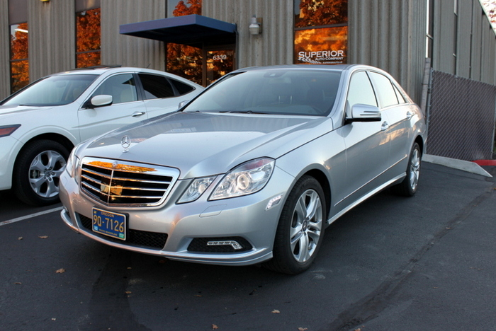 Buy used 2010 mercedes benz e350 awd distronic plus lane for Mercedes benz distronic plus