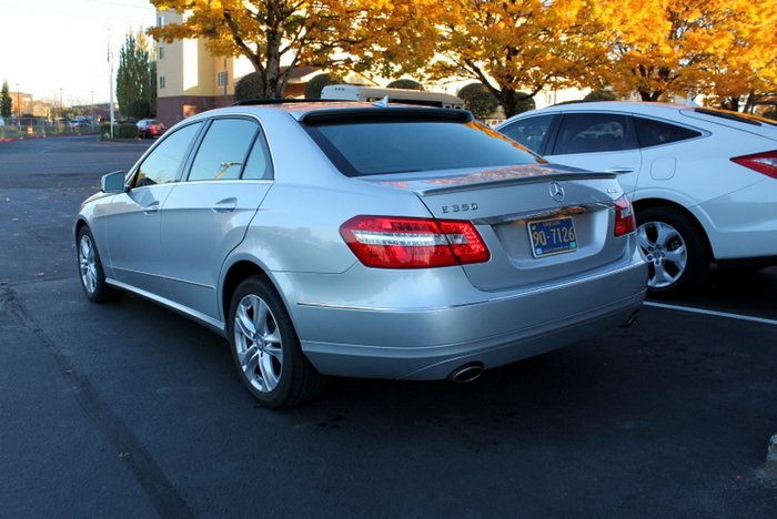 Buy Used 2010 Mercedes Benz E350 Awd Distronic Plus Lane